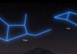Dalla Terra fino al cuore del buco nero, il viaggio di 55 milioni di anni luce La videoanimazione M87 visto da vicino grazie all'animazione dell'Osservatorio europeo meridionale (Eso) - Corriere Tv