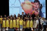 """I piccoli cantanti dello """"Zecchino d'oro"""""""
