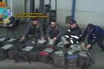 Maxi sequestro di droga al porto di Gioia Tauro, il video dell'operazione