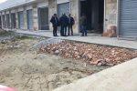 Imprenditore morto a Vibo, le foto dal luogo dell'aggressione