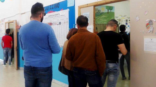 affluenza alle urne, amministrative sicilia, elezioni comunali sicilia, elezioni sicilia, Sicilia, Politica