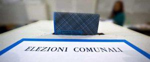 Amministrative, domenica ballottaggi in cinque Comuni della Sicilia