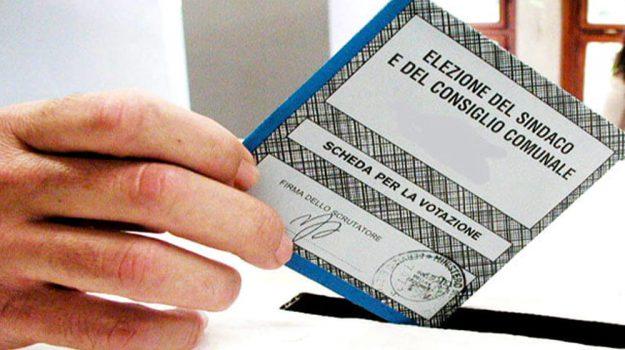 candidati sindaco, cardeto, elezioni comunali, Reggio, Calabria, Politica