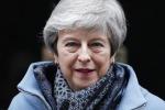 Brexit, Theresa May: non sarà facile un compromesso fra governo e Labour