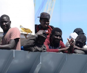 Migranti: Italia seconda in Ue per asilo concesso