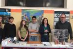 Vibo Valentia, al liceo Berto al via il Festival della Scienza - Video