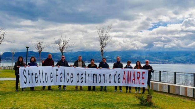 Banda della Falce, messina, spiaggia di San Raineri, Elio Conti Nibali, Messina, Sicilia, Cronaca