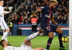 Francia, l'errore è incredibile: il gol sbagliato da Eric Maxim Choupo-Moting Choupo-Moting spreca una rete praticamente già fatta: «Non mi capacito dell'errore» - Dalla Rete