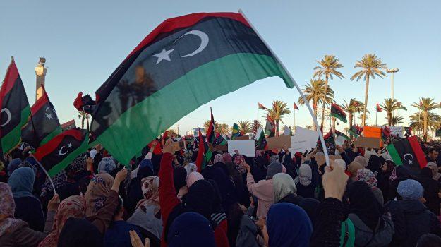 guerra, libia, mediterraneo, Sicilia, Mondo