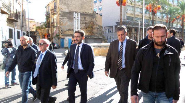 mafia, magistratura, palermo, Roberto Tartaglia, Sicilia, Cronaca