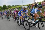 Il Giro d'Italia torna a Tiriolo dopo 71 anni