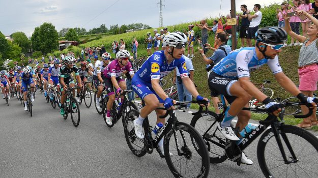 ciclismo, Giro di Sicilia, scuole chiuse, strade chiuse, Messina, Sicilia, Cronaca