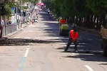 Giro di Sicilia oggi a Messina, strade e scuole chiuse: tutto quello che c'è da sapere
