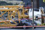 Gru cade sul campus di Google a Seattle, quattro morti e tre feriti