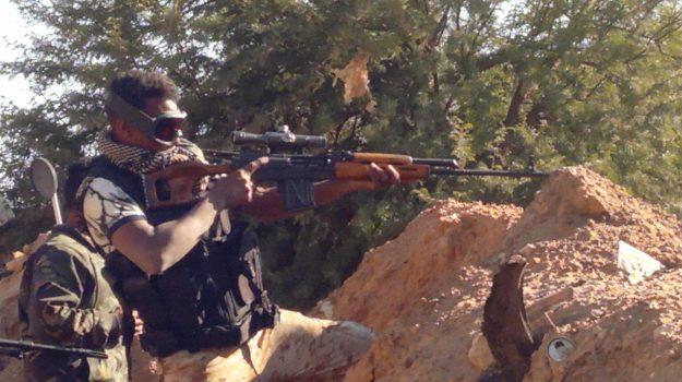 guerra libia, tripoli, KhalifaHaftar, Sicilia, Mondo