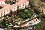Taormina, il nuovo Hotel San Domenico prende forma: riapertura nel 2020