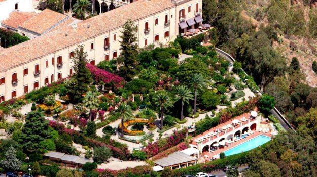 hotel san domenico, Messina, Sicilia, Cronaca