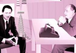 Il computer di Mario Tchou e Adriano Olivetti: 60 anni fa l'Italia entrava nell'era elettronica Dall'incontro tra l'ingegnere cinese e l'imprenditore nacque il primo calcolatore elettronico italiano - Corriere Tv