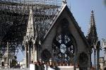 Piombo nelle scuole dopo l'incendio a Notre-Dame, nuove polemiche a Parigi