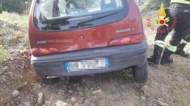 filadelfia, incidenti, vibo, Catanzaro, Calabria, Cronaca
