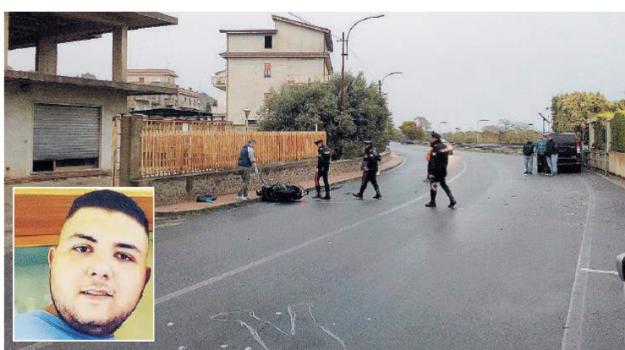 incidente mortale, statale 106, Vincenzo Rocco Porporino, Reggio, Calabria, Cronaca
