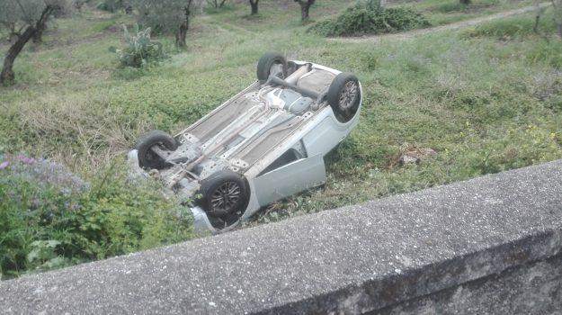 incidente squillace, Catanzaro, Calabria, Cronaca