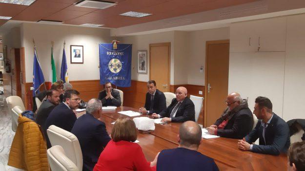pro loco calabria, regione, Calabria, Politica