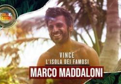 Isola dei Famosi 2019, vince Marco Maddaloni: le tappe della quattordicesima edizione Il judoka ha sconfitto in finale la favorita Marina La Rosa e ha conquistato i 100 mila euro in palio. - Corriere Tv