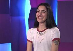 Levante: «Canto per Cucchi e i migranti» La cantante si confessa in occasione dell'uscita del nuovo singolo «Andrà tutto bene» - CorriereTV