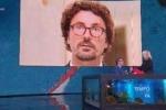 Littizzetto e il buco nero nello spazio: «Toninelli ha commentato, faremo di tutto per chiuderlo»