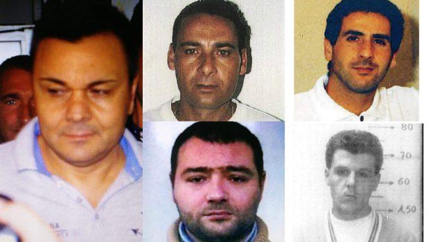 Lupara bianca a Cosenza, nuove rivelazioni su due delitti: le confessioni dell'ex boss degli Zingari - Nomi e foto