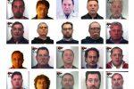 Mafia del Belìce, rinviati a giudizio 18 presunti boss e fiancheggiatori di Messina Denaro - Nomi e foto