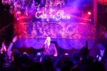 Mahmoud al London Eurovision party: il vincitore di Sanremo incanta il palco inglese