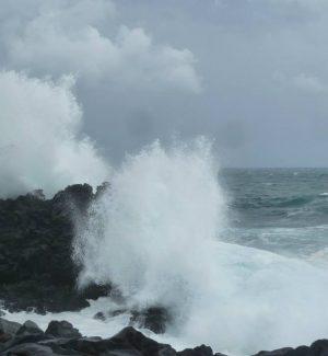 Meteo, Pasquetta all'insegna del maltempo: forti venti di scirocco su Calabria e Sicilia