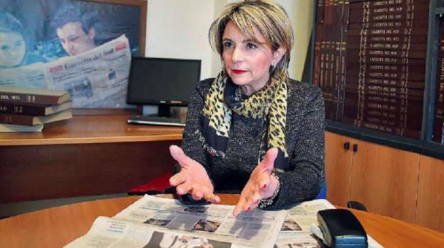 elezioni Vibo, minacce limardo, maria limardo, Catanzaro, Calabria, Cronaca