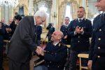 Medaglia d'oro all'agente scampato alla morte nell'incidente sulla Catania-Messina
