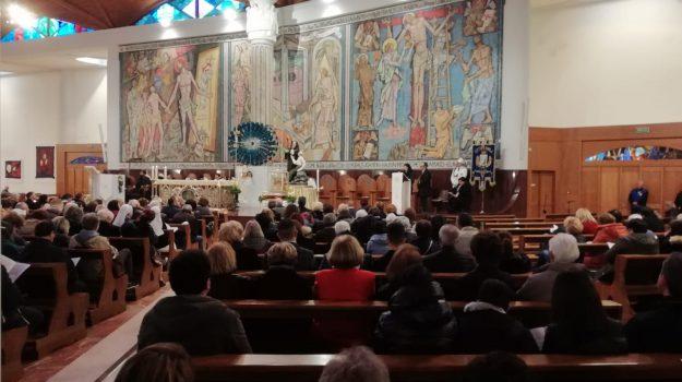 annullo filatelico, canonizzazione san francesco di Paola, iniziative, Cosenza, Calabria, Cronaca
