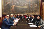 Pronte settanta assunzioni alla Messina Social City