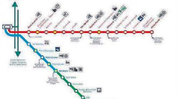 ferrovie, metropiana, reggio calabria, trasporti, Reggio, Calabria, Economia