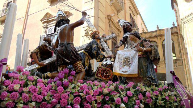 misteri trapani, pasqua, Sicilia, Cultura