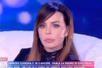 """Nina Moric litiga con Karina Cascella: """"Torna a fare l'opinionista a Uomini e Donne"""" - Video"""