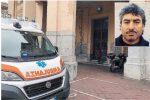 Morto in fila al Comune di Messina, indagato il medico che lo aveva visitato poco prima