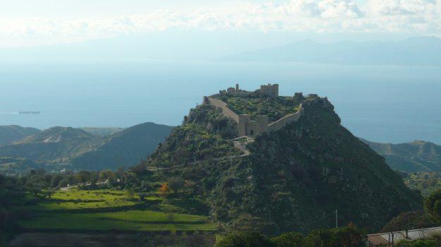 motta san giovanni, rifiuti, Reggio, Calabria, Cronaca