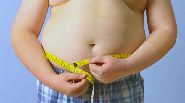 attività fisica bambini, istat, obesità, Sicilia, Società