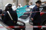 Fermato per un controllo spara e uccide un carabiniere nel Foggiano