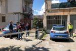 Omicidio a Palermo, uomo litiga con la compagna e la strangola