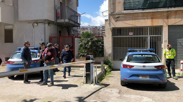 femminicidio, omicidio palermo, uomo uccide la moglie, Elvira Bruno, Moncef Naili, Sicilia, Cronaca