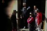 Blitz con 31 arresti, gli incontri dei boss nella piazza di Piscopio: tutti senza cellulare - Video