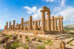 La Regione Siciliana dà il via all'istituzione di 8 parchi archeologici, progetto ideato da Tusa