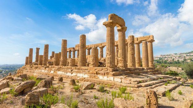 parchi archeologici, regione siciliana, Nello Musumeci, Sebastiano Tusa, Sicilia, Cultura